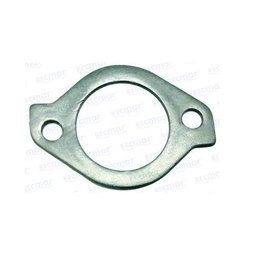 RecMar Yanmar THERMOSTAT COVER GASKET 3JH 4JH (129795-49551)