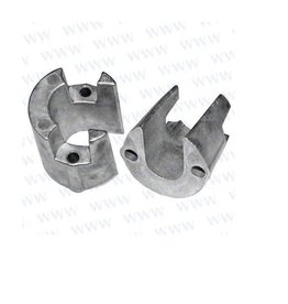 Yanmar Sterndrive Collar for Trim ZT350 ZT370 (196350-07360)