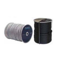 Poly ropes Flexibel touw voor aanmeren (per meter)