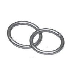 Golden Ship Stainless steel rings ∅ 20 - 130 mm