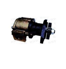 RecMar Mercruiser / Cummins / Sherwood Water pump QSC & QSM11