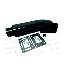 HGE Indmar Riser 3'' smal block V8 305 & 350 53-2009, 53-2018
