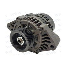 Indmar / Pleasurekraft  ALTERNATOR 12V /70A (575011)