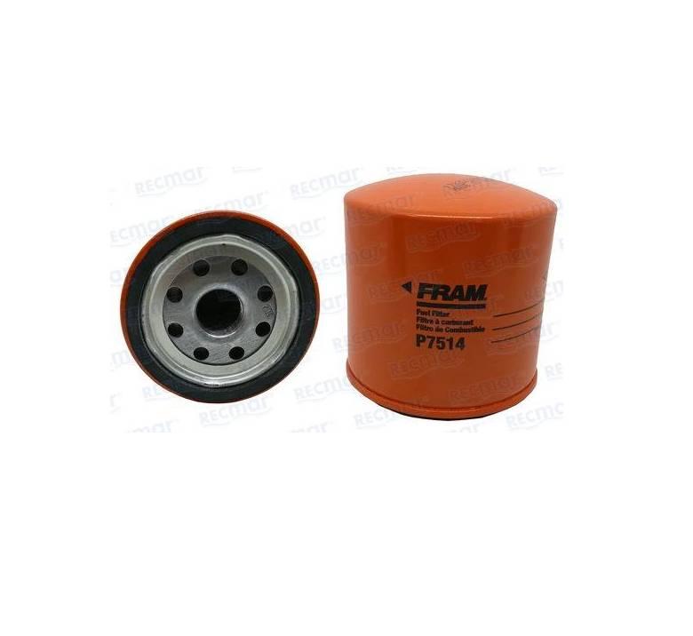 RecMar Kohler Fuel filter (252898)