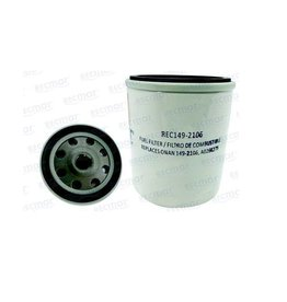 RecMar Onan Fuel filter (149-2106)