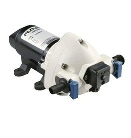 Automatic water system pump 12/24V