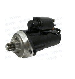 Protorque Mercruiser / OMC / Crusader starter for left-hand engines (50-808011A05, 42091, 981288)