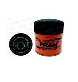 RecMar Westerbeke Oil Filter (35595)