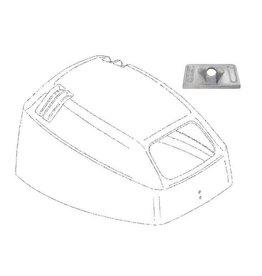 Mercury 8 pk 4-takt Bodensee (Geen Big Foot) Onderhoud kit