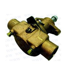 "RecMar Sherwood PUMP Inlet Port: 1-1/2""  Outlet Port: 1-1/2"" (SHEG157)"