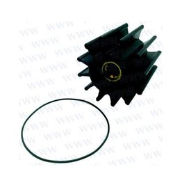 RecMar Sherwood IMPELLER For Pump: SHEP2708X (SHE27000K)