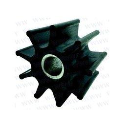RecMar Sherwood IMPELLER 9 bladen 66.0 mm (SHE10187)