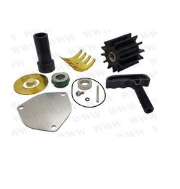 RecMar Sherwood MINOR REPAIR KIT (SHE25124)