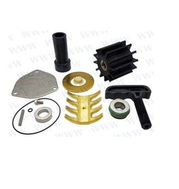 RecMar Sherwood MINOR REPAIR KIT (SHE25123)