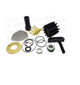 RecMar Sherwood MINOR REPAIR KIT (SHE25125)