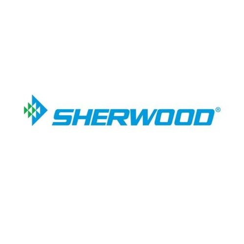 Sherwood pompen.