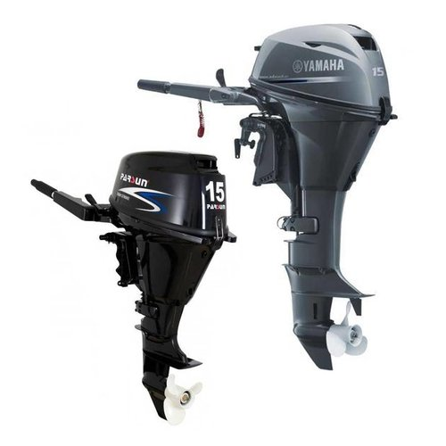 New Yamaha, Honda, Selva and Parsun Outboard Engines 4-stroke