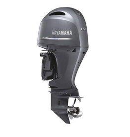 Yamaha Yamaha 150 HP 4-stroke