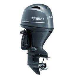 Yamaha Yamaha 130 HP 4-stroke