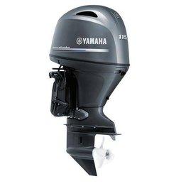 Yamaha 115 PK 4T