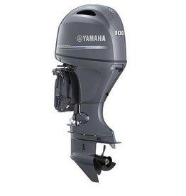Yamaha Yamaha 100 HP 4-stroke