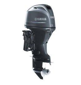 Yamaha Yamaha 60 HP 4-stroke