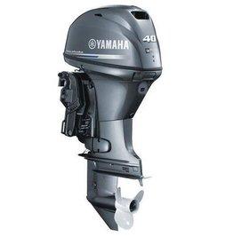 Yamaha Yamaha 40 HP 4-stroke