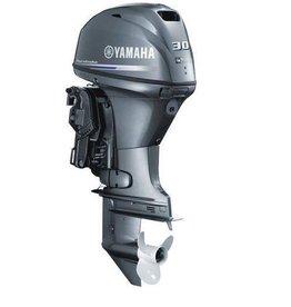 Yamaha Yamaha 30 HP 4-stroke