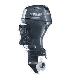 Yamaha Yamaha 25 HP 4-stroke