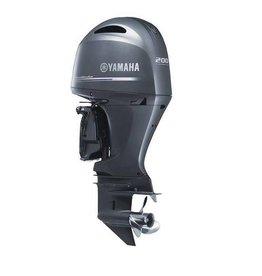Yamaha Yamaha 200 HP 4-stroke