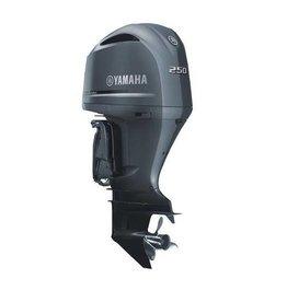 Yamaha Yamaha 250 HP 4-stroke