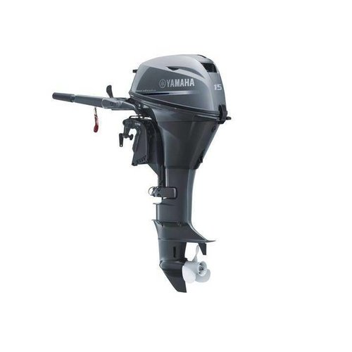 New Yamaha Outboard Engines 4-stroke