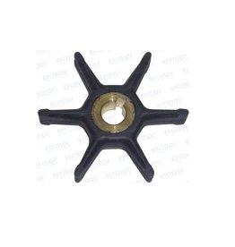 RecMar Impeller 3 HP 52-68, 4 HP 69-72, 4 HP (110) 73-82, 5 HP 65-68, 5,5 HP 56-64, 6 HP 65-79 (REC434424)