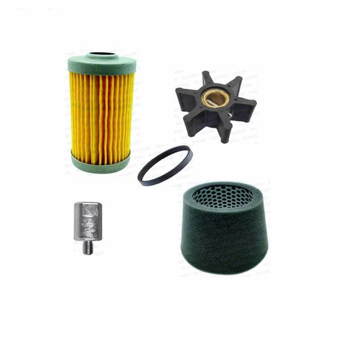 Yanmar Maintenance Kit 2GM20F