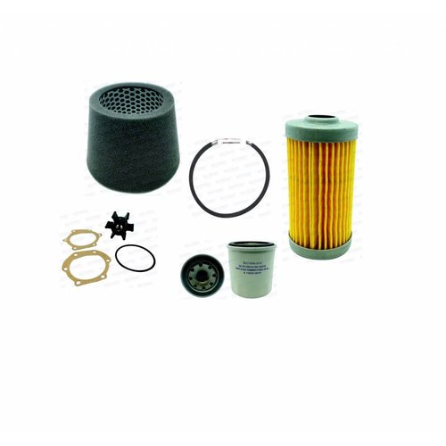 Yanmar Maintenance Kit 2GM20-YEU