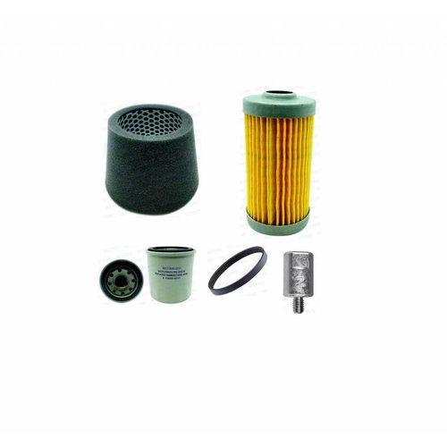 Yanmar Maintenance Kit 2GMLP