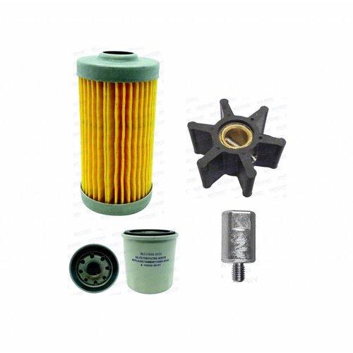 Yanmar Onderhoud Kits 3GM30