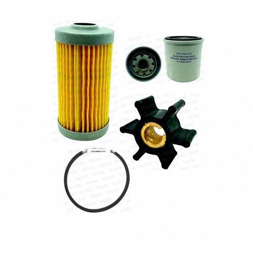 Yanmar Onderhoud Kits 3GM30F-YEU