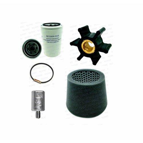 Yanmar Maintenance Kit 3HM35