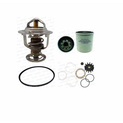 Yanmar Maintenance Kit 3JH2E 3JH2L