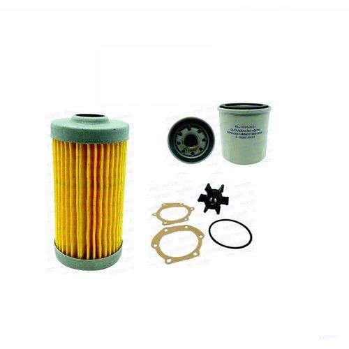 Yanmar Onderhoud Kits 3YM30AE