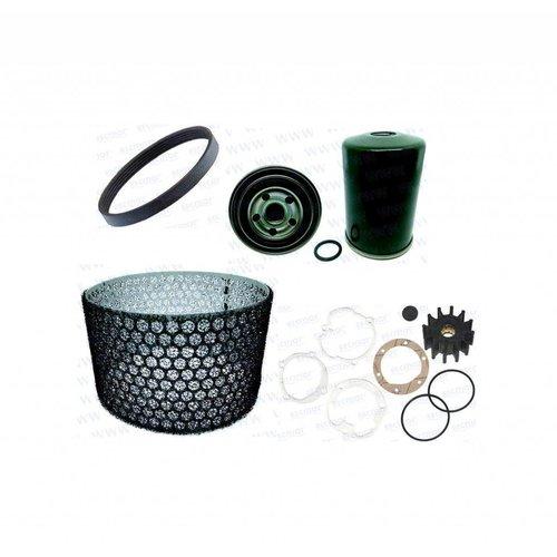 Yanmar Onderhoud Kits 4JH3-HTE