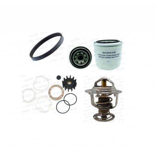 Yanmar Maintenance Kit 4JH-TE 4JH-TZY