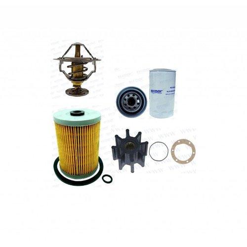Yanmar Maintenance Kit 4LH-ST, -STZ, -STZAY