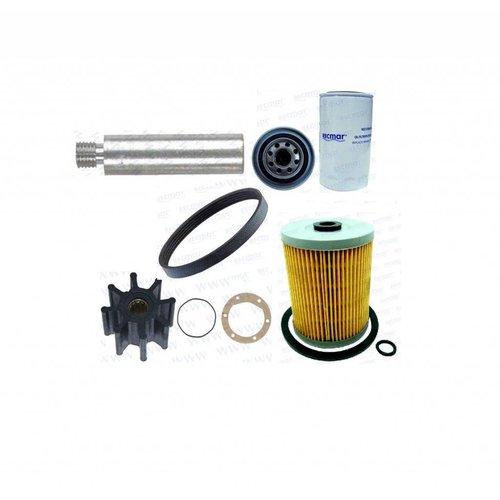 Yanmar Maintenance Kit 4LH-UT, -UTZ, -UTZAY