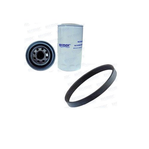 Yanmar Maintenance Kit 4LH-WST, -WSTZY
