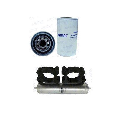 Yanmar Maintenance Kit 6BY