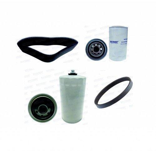 Yanmar Maintenance Kit 6CX-ETE