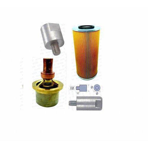 Yanmar Maintenance Kit 6GHA-ST, STE 6GHAK-ST1 6GHAM-STE 6GHD-ST