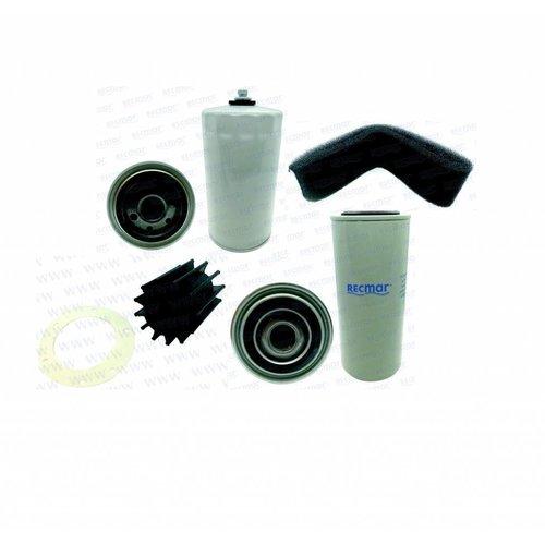 Yanmar Onderhoud Kits 6LY2-ST